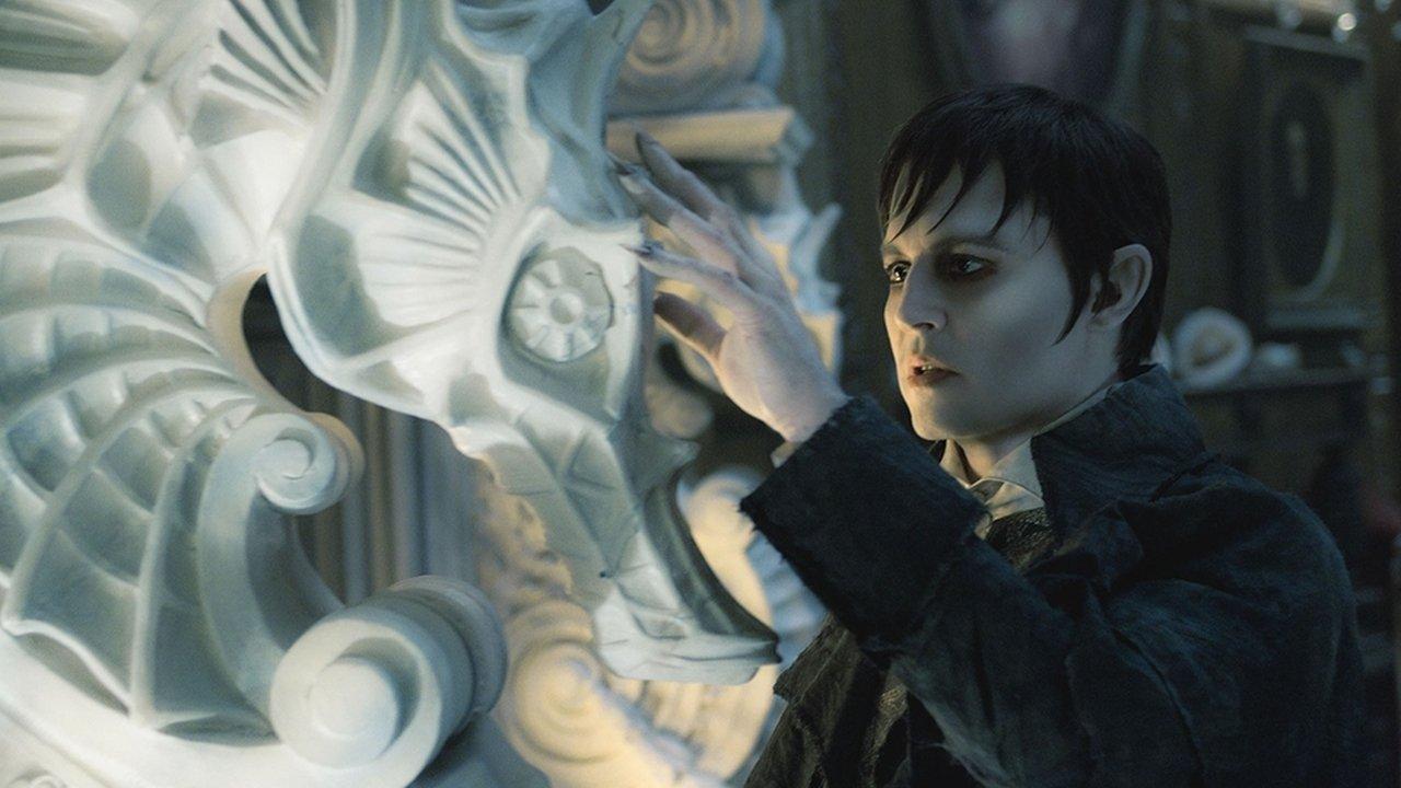 Dark Shadows (2012) Review 4