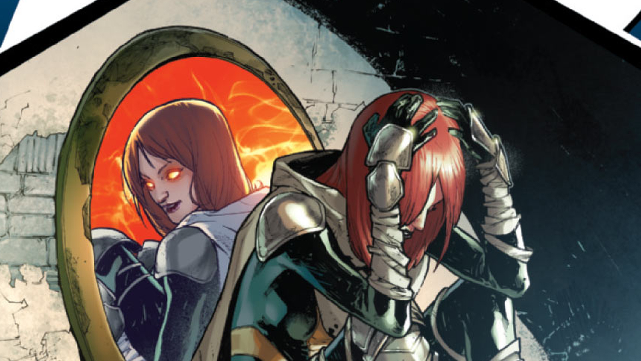 Avengers versus X-Men #3 Review