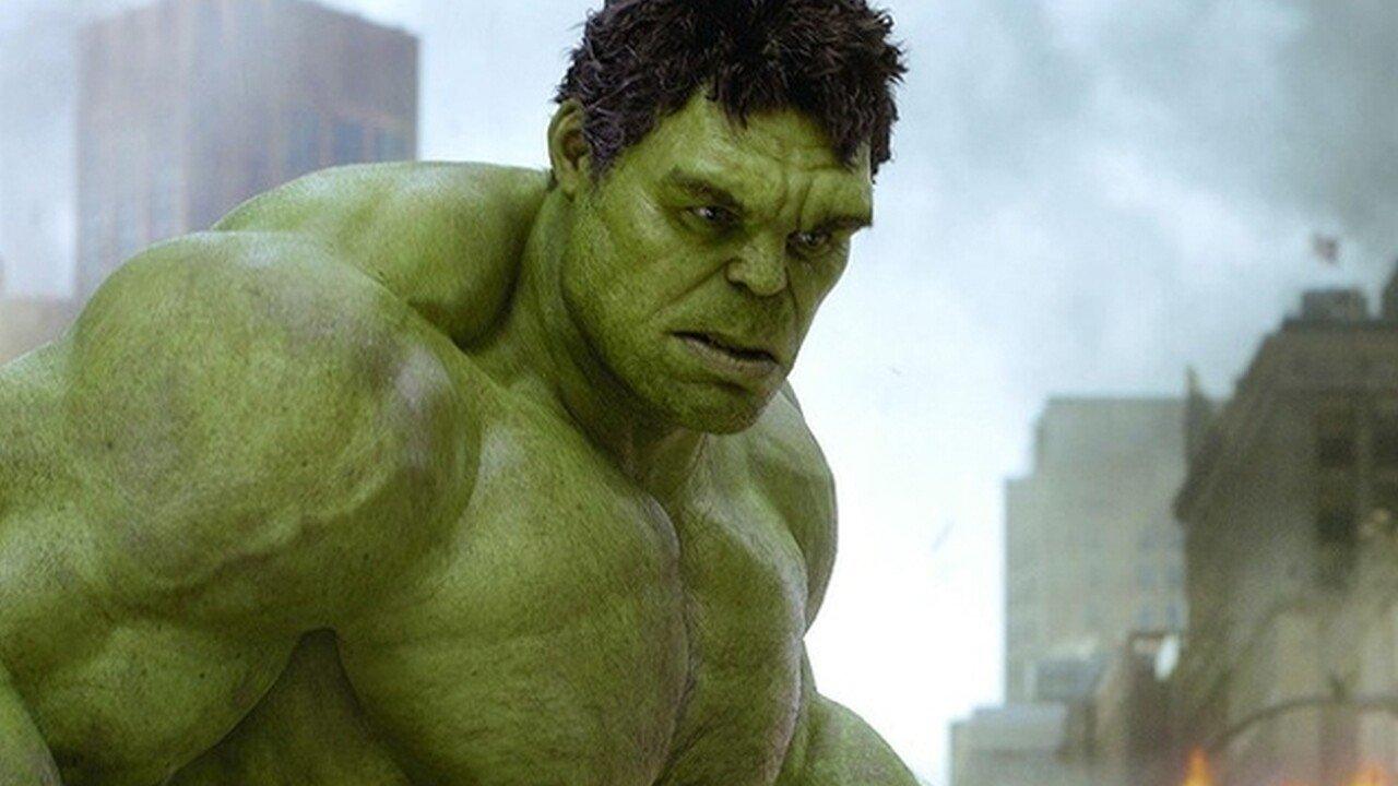 The Avengers Interview: Mark Ruffalo - 2012-05-02 15:40:24