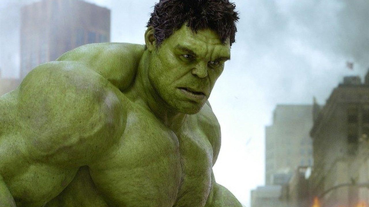 The Avengers Interview: Mark Ruffalo