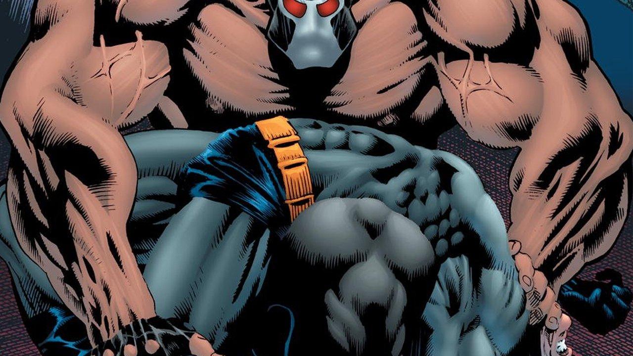 BATMAN: KNIGHTFALL VOLUME 1 Review 3