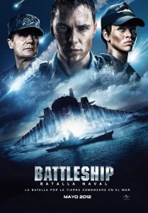 Battleship (Movie) Review