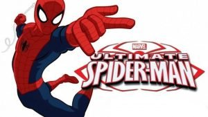 What's so Ultimate about Ultimate Spider-Man anyway? - 2012-05-01 15:36:41