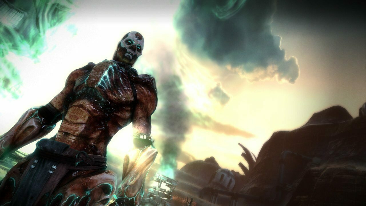 Starhawk (Ps3) Review