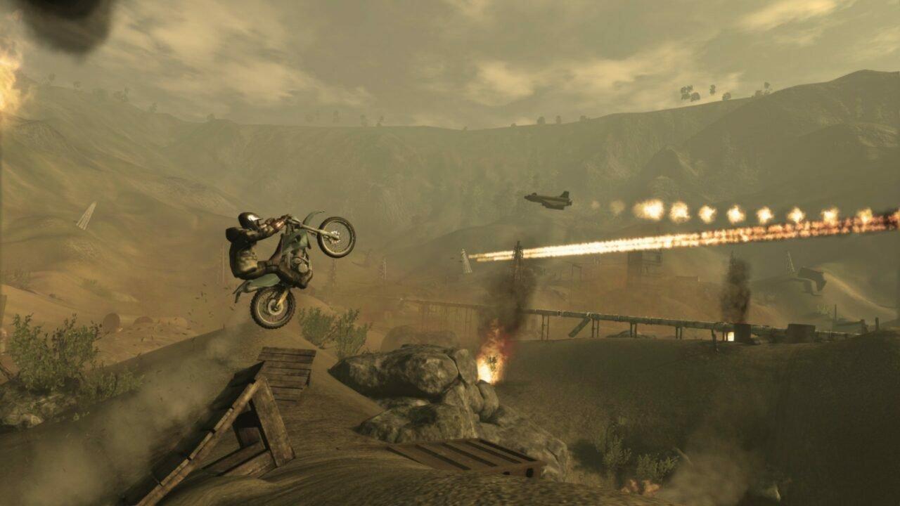 Trials Evolution (Xbox 360) Review
