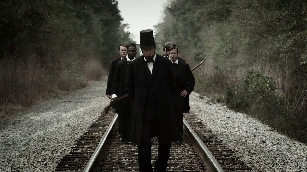 Abraham Lincoln: Vampire Hunter (2012) Review 4