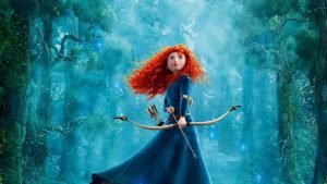 Brave (Movie) Review