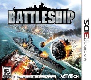 Battleship (DS) Review 2