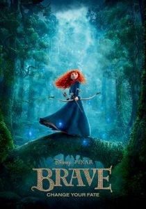Brave (Movie) Review