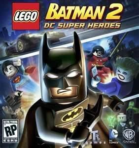 Lego Batman 2: DC Super Heroes (PS3) Review 2