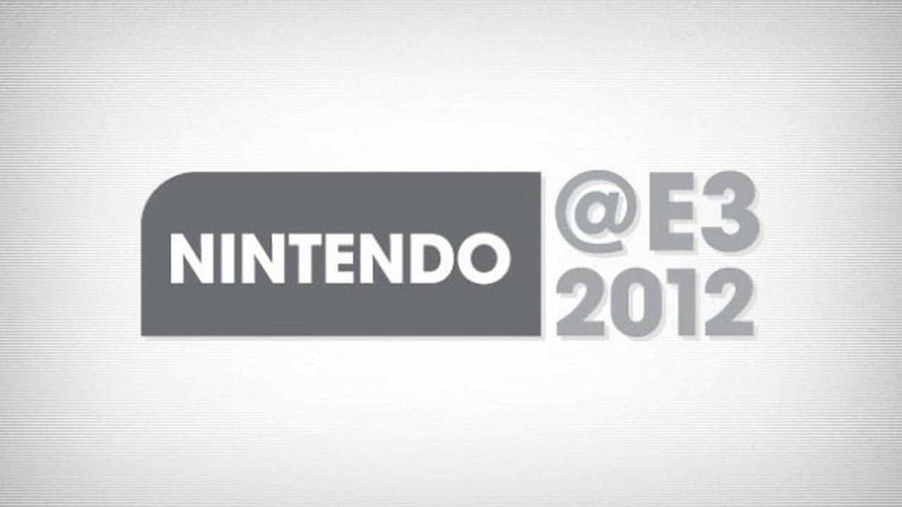 Nintendo E3 2012 Press Conference - 2012-06-06 13:56:39
