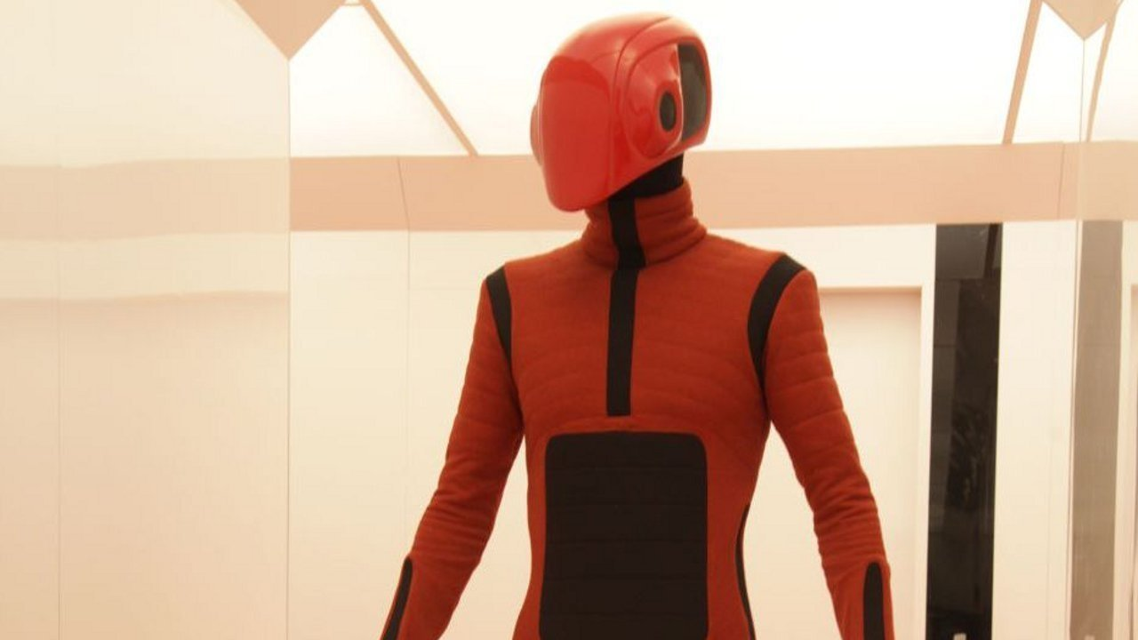 Beyond The Black Rainbow (2010) Review 4