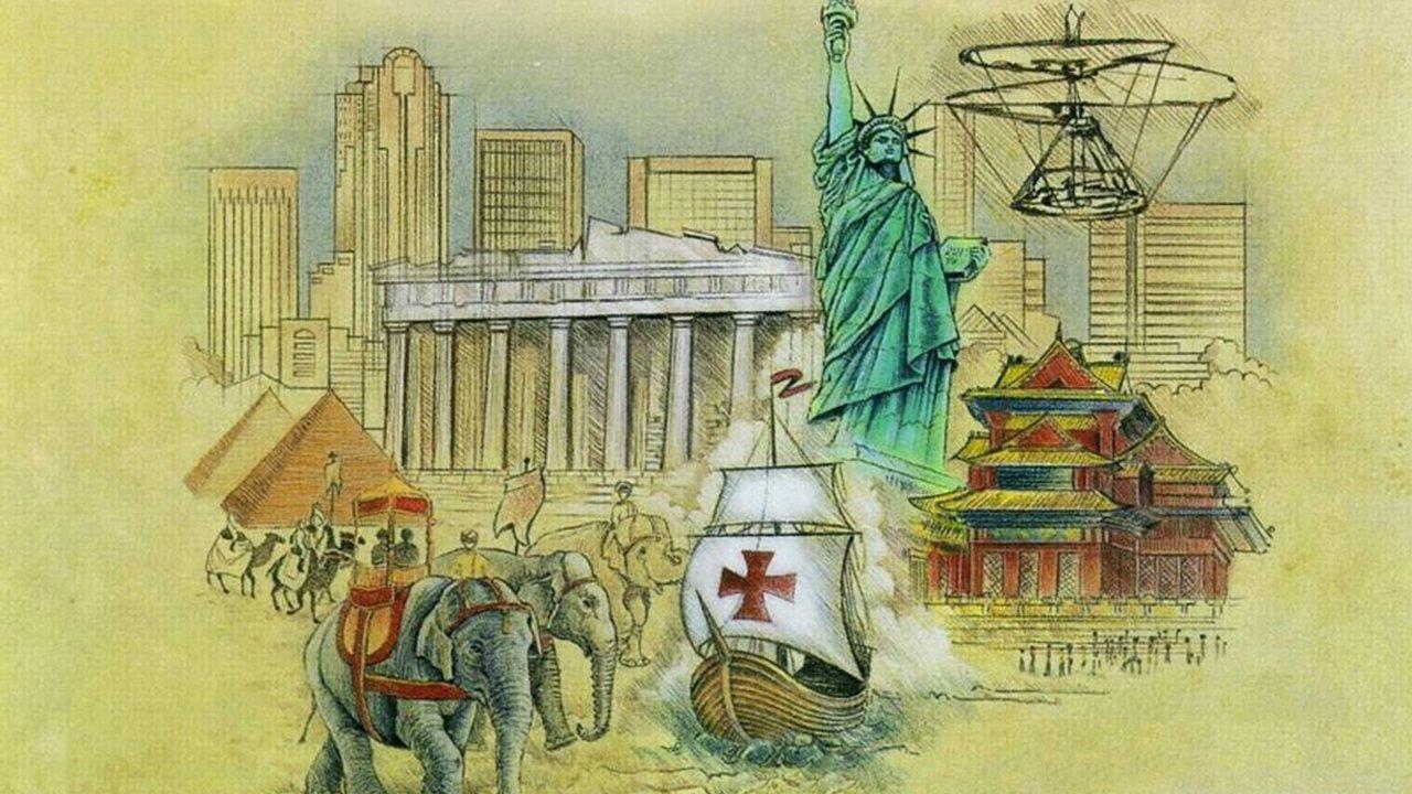 10-Year Game of Civilization Devastates One World, Inspires Another
