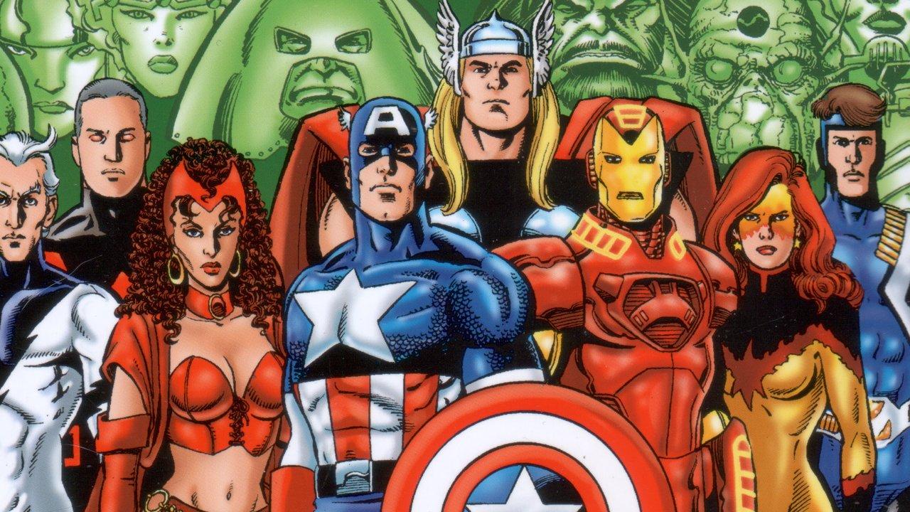 Avengers: Assemble Volume 3 Review 3