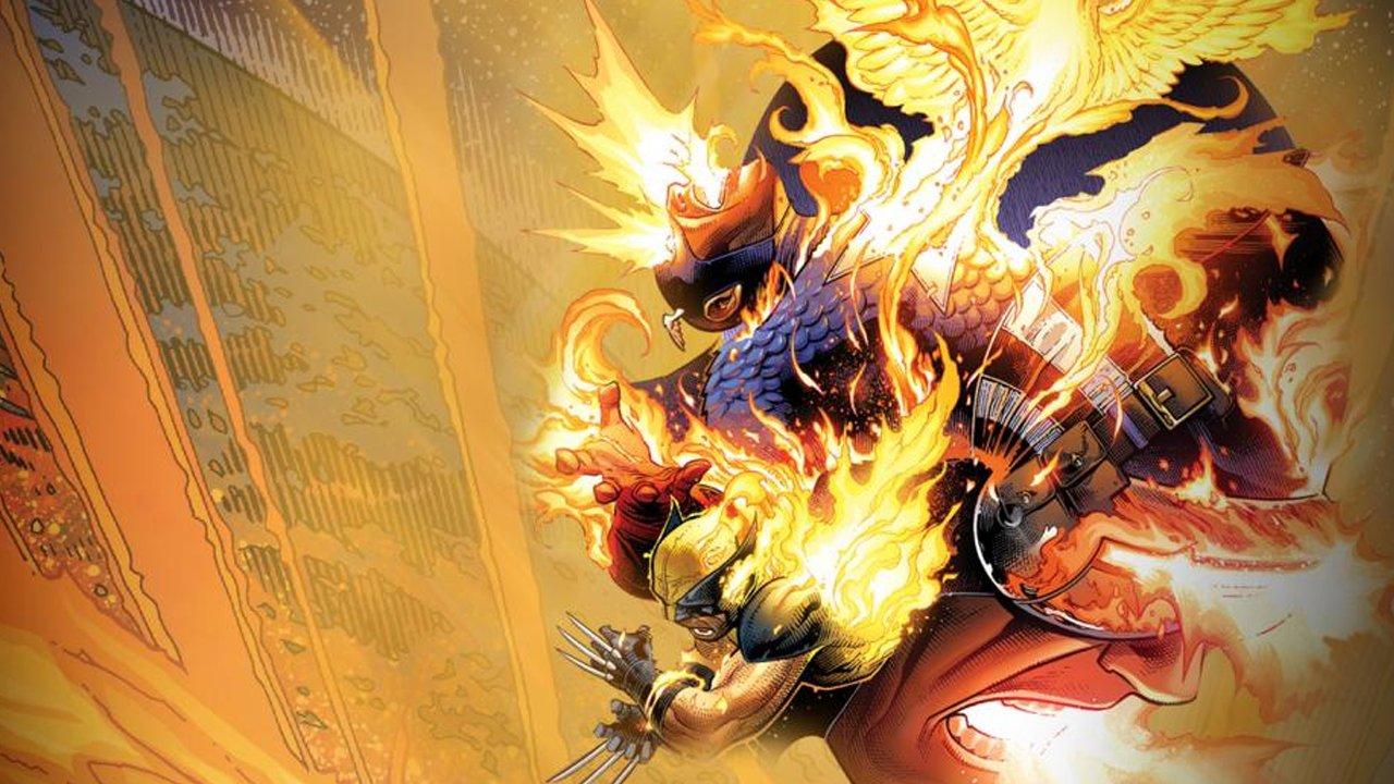 Avengers versus X-Men #5 Review 3