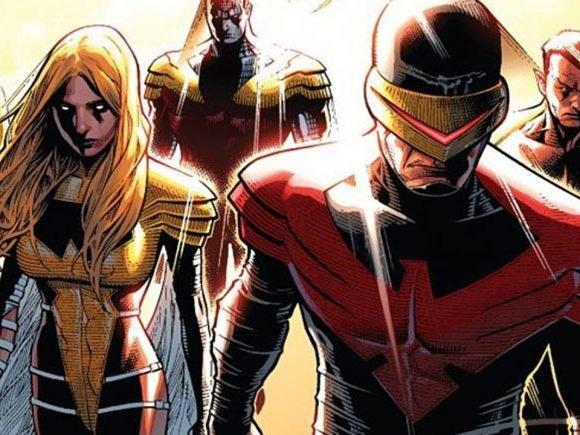 Avengers versus X-Men #6 Infinite Review