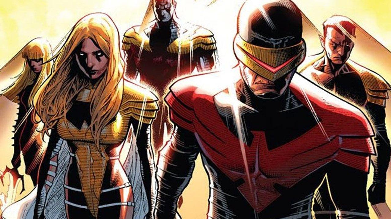 Avengers versus X-Men #6 Infinite Review 3