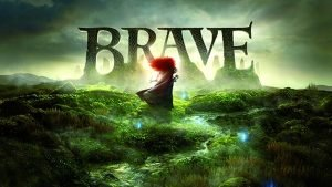 Brave Producers Mark Andrews and Katherine Sarafian