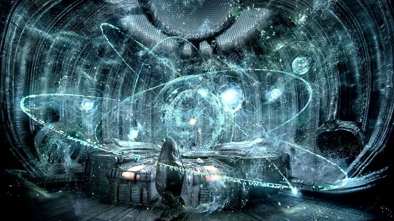 Prometheus (2012) Review 4