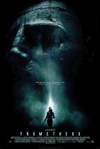 Prometheus (Movie) Review