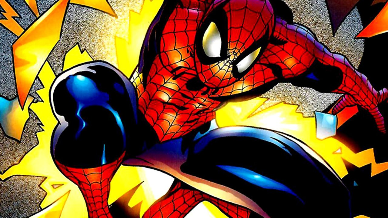 Spider-Man: Identity Crisis Review 3