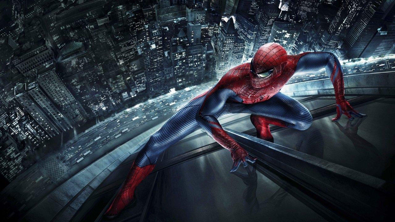The Amazing Spider-Man (2012) Review 4