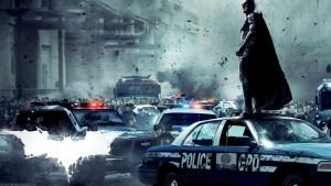 The Dark Knight Rises (Movie) Review