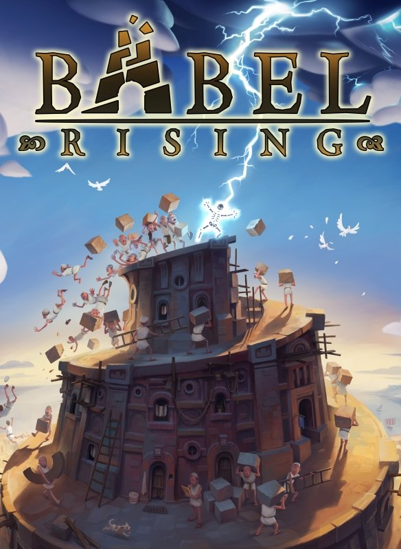 Babel Rising (Xbox 360) Review 2