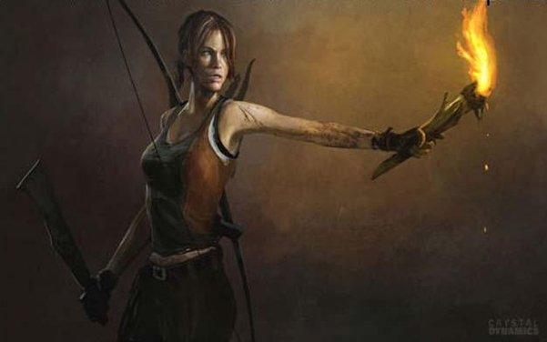 New-Tomb-Raider-2012-Game-Concept-Art