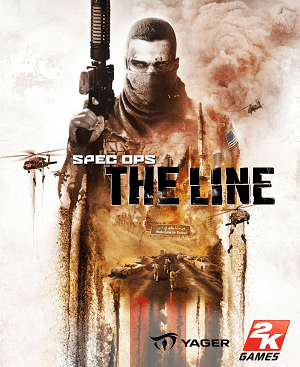 Spec Ops: The Line (PS3) Review 2