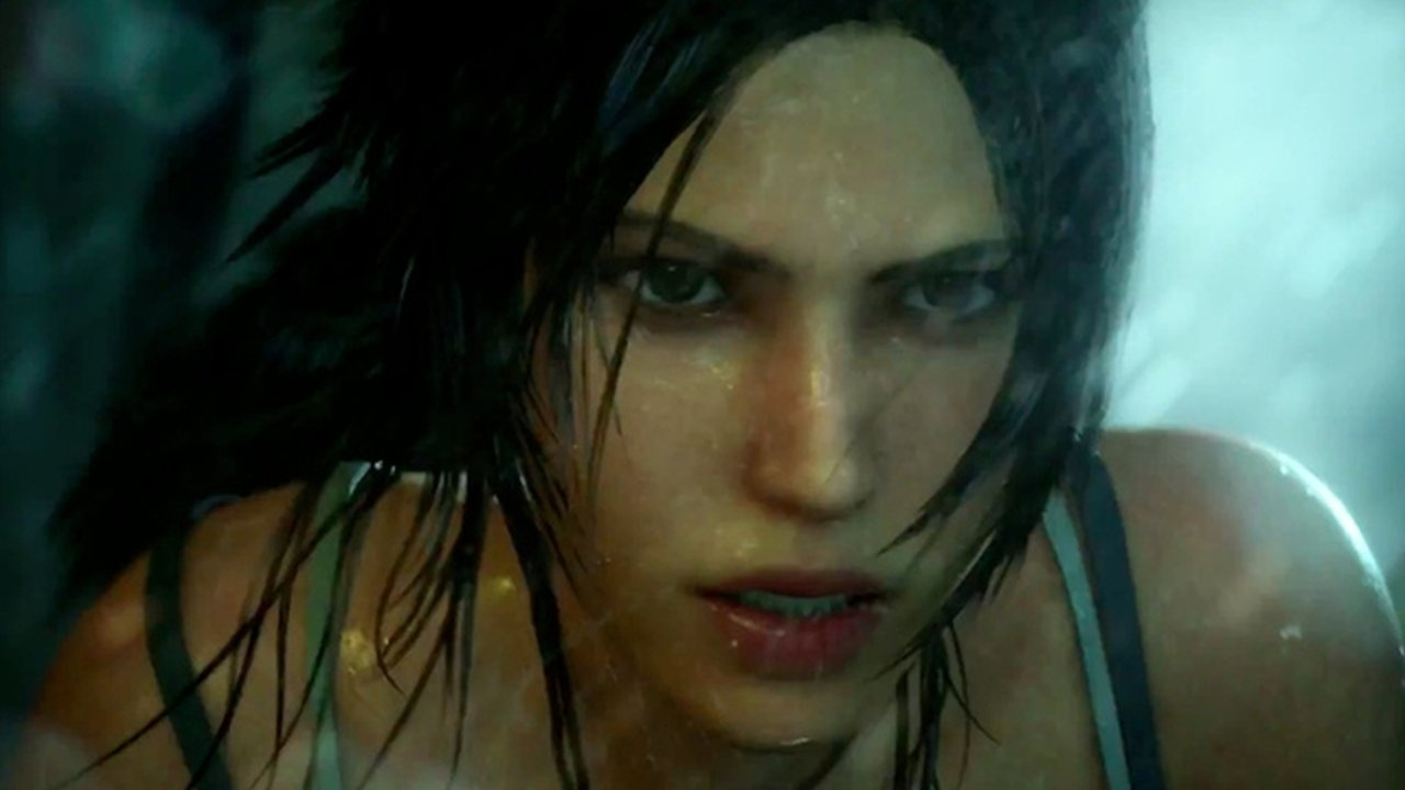 Does It Make A Difference If Tomb Raider Is Written By A Woman?