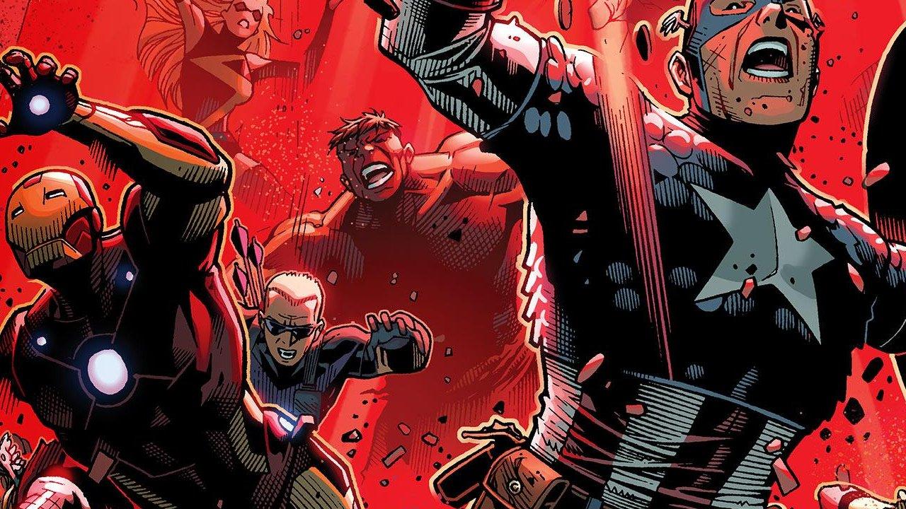 Avengers versus X-Men #7 Review 3