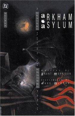 Five Brilliant Batman Graphic Novels For The Dark Knight Drought