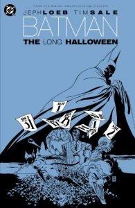Five Brilliant Batman Graphic Novels For The Dark Knight Drought  1