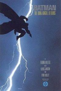 Five Brilliant Batman Graphic Novels For The Dark Knight Drought  5