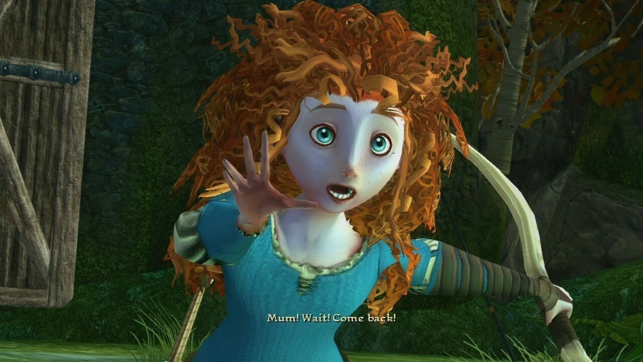Brave (Xbox 360) Review