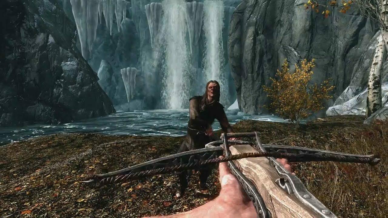 The Elder Scrolls: Skyrim Dawnguard (Xbox 360) Review