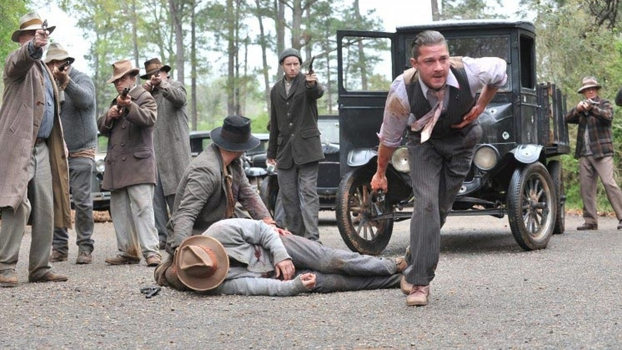 Lawless (2012) Review 4
