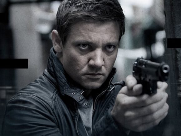 Bourne Legacy (Movie) Review 1