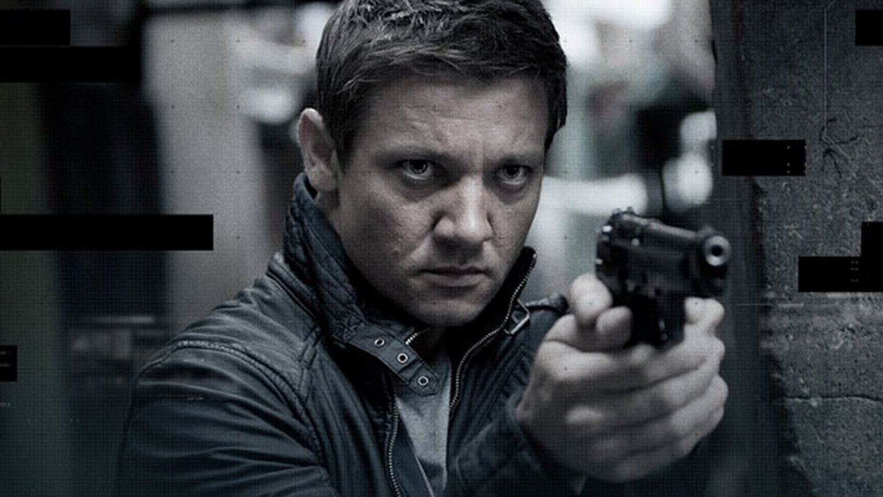 The Bourne Legacy (2012) Review 4