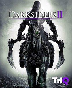 Darksiders II (Xbox 360) Review 2