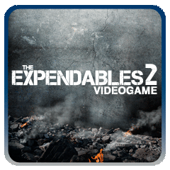 The Expendables 2 (PS3) Review 2