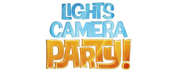 Lights, Camera, Party! Review