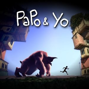 Papo & Yo (PS3) Review