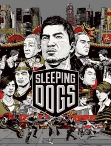 Sleeping Dogs (PS3) Review