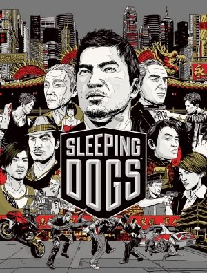 Sleeping Dogs (PS3) Review 2