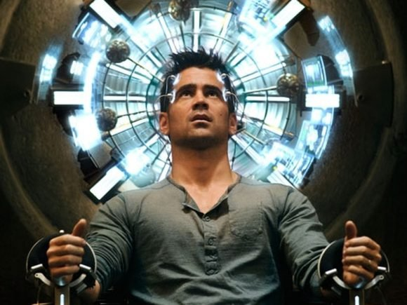 Total Recall (Movie) Review 3