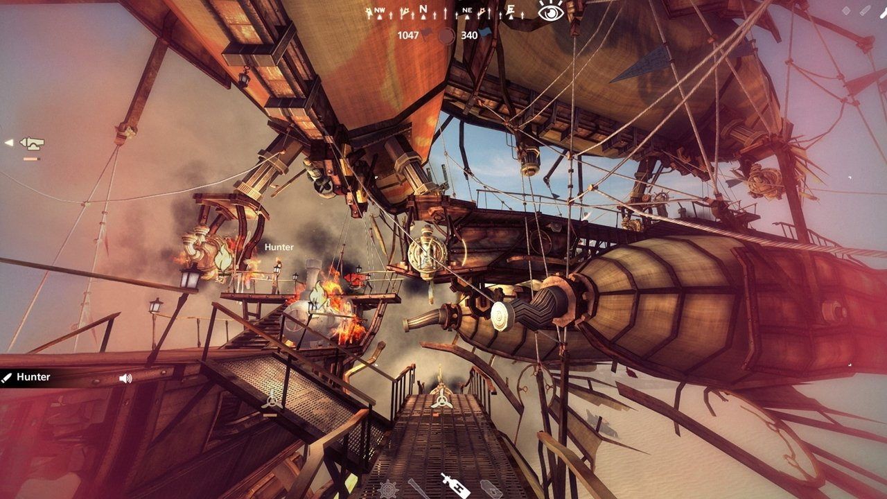 CGM Preview: Guns of Icarus Online