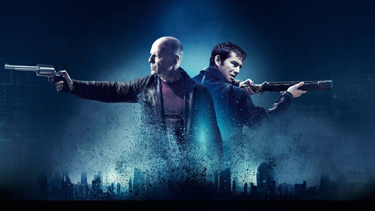 Looper (Movie) Review 2