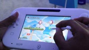 Wii U Event Live Blog - 2012-09-13 14:02:19